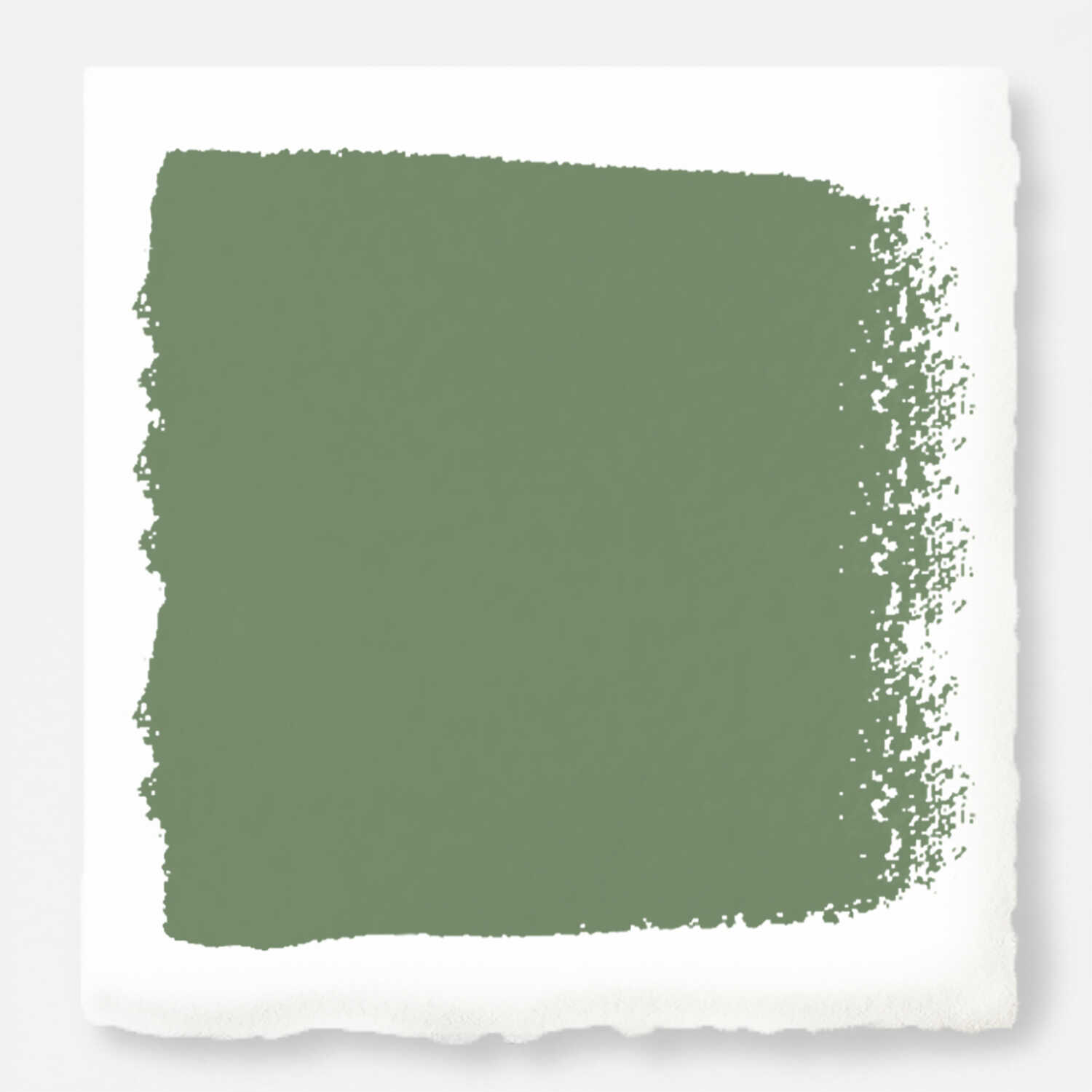 Magnolia Home  Flat  Magnolia Green  Exterior Paint and Primer  1 gal.