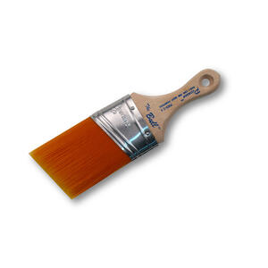 Proform  Picasso  2 in. W Soft  Angle  Paint Brush