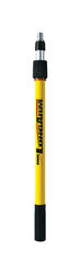 Mr. Long Arm  Telescoping 2-4 ft. L x 1-1/4 in. Dia. Fiberglass  Extension Pole
