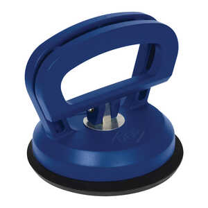 QEP  3.5 in. W x 4.5 in. Dia. 1  Suction Cup