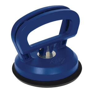 QEP  3.5 in. W x 4.5 in. Dia. Suction Cup  1