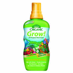 Espoma  Grow  Liquid  Organic Plant Food  24 oz.