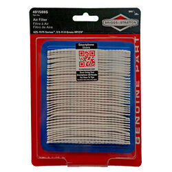 Briggs & Stratton Small Engine Air Filter
