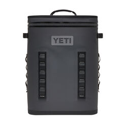 YETI  Hopper BackFlip 24  Backpack Cooler  20 can Charcoal