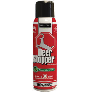 Messinas  Deer Stopper  Animal Repellent  Liquid  For Deer, Elk and Moose 15 oz.