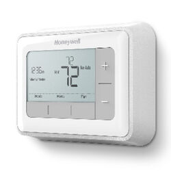Honeywell  T5  Heating and Cooling  Touch Screen  Programmable Thermostat