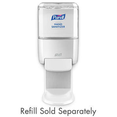 Purell  ES4  1200 ml Wall Mount  Pump  Hand Sanitizer Dispenser