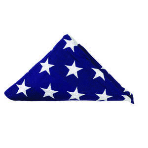 Valley Forge  American  36 in. H x 60 in. W Flag