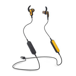 DeWalt  Jobsite  Wireless Bluetooth Earphone  1 pk