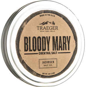 Traeger  Bloody Mary Cocktail  Salt  4  Canister