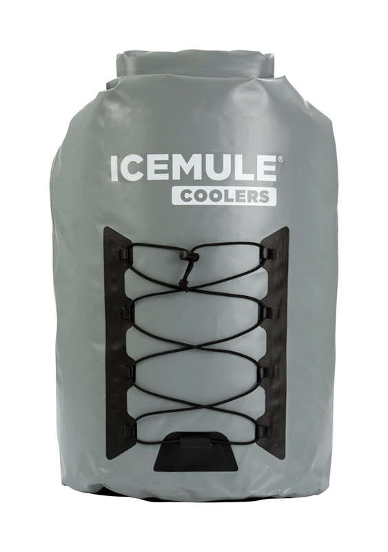 IceMule  Pro  Cooler  33  Gray