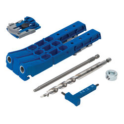 Kreg  320  Pocket-Hole Kit  47 pc.