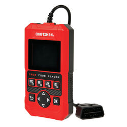 Craftsman Automotive OBD2 Code Reader