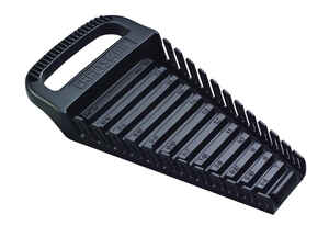 Craftsman  12 Piece  Wrench Holder  Plastic  1 pc.