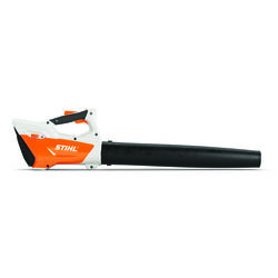 STIHL  BGA 45  98 mph 235 CFM Battery  Handheld  Leaf Blower  Kit (Battery & Charger)