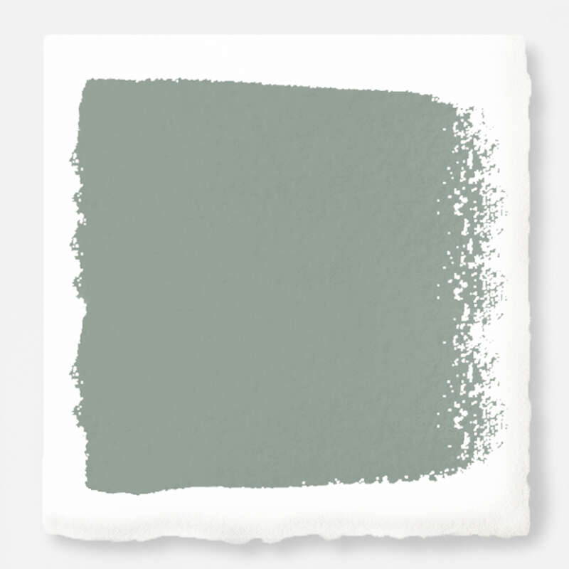 Magnolia Home  by Joanna Gaines  Matte  Clean Slate  Medium Base  Acrylic  Paint  Indoor  1 gal.
