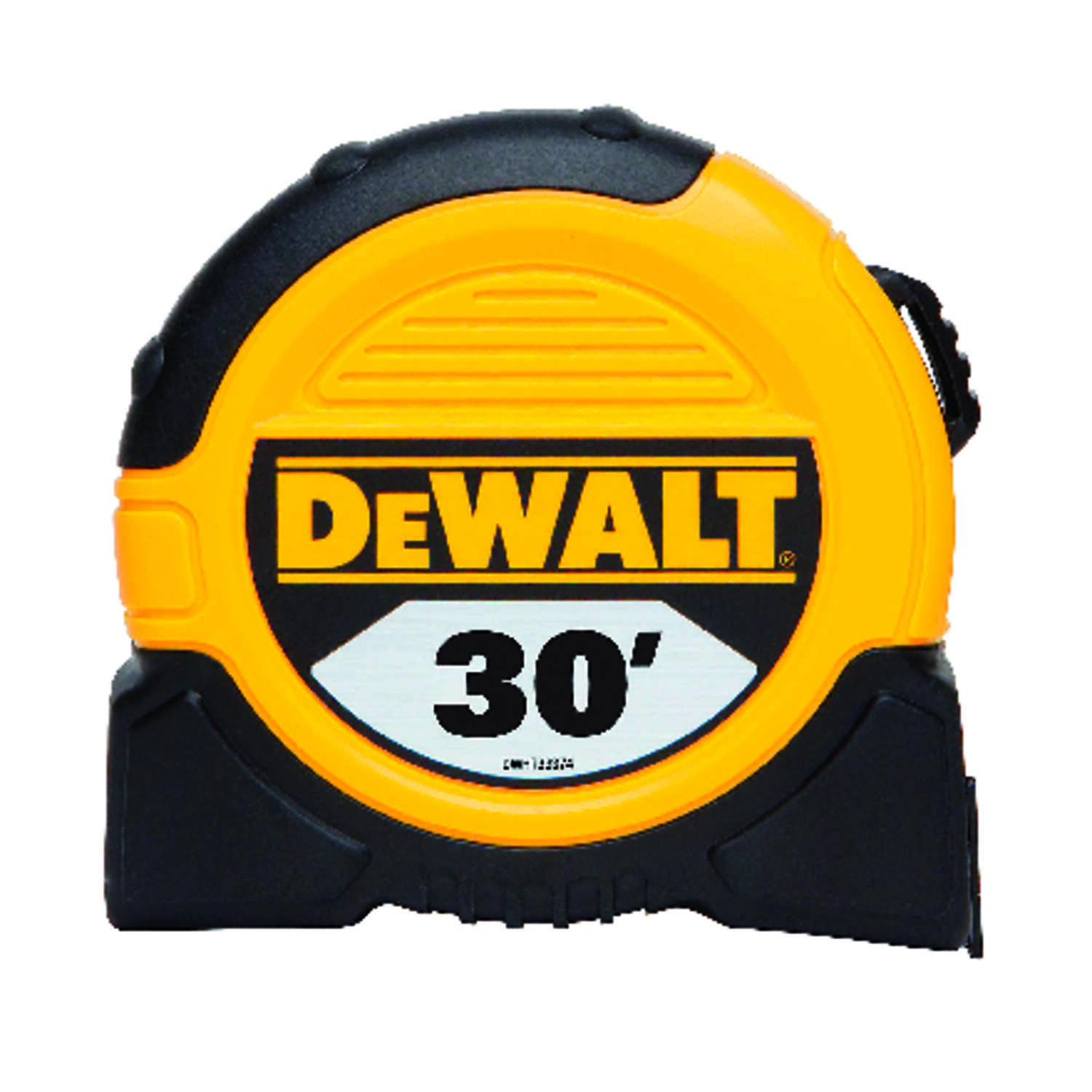 DeWalt  30 ft. L Yellow  Tape Measure