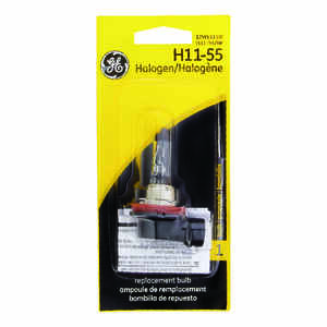 GE  13.2 volt Halogen  Headlight  1 pk