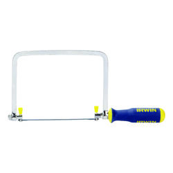 Irwin  Steel  Coping Saw  17 TPI