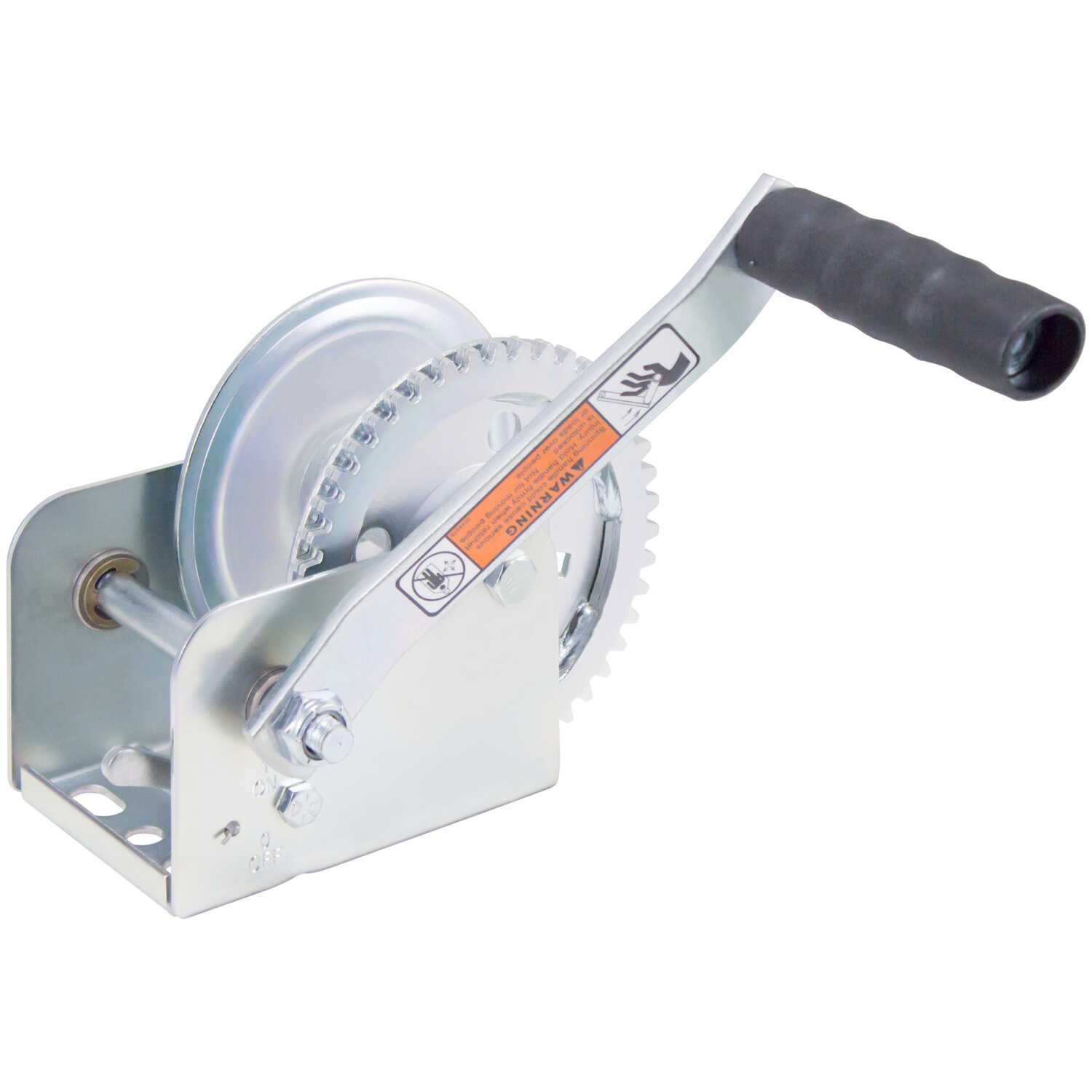 Dutton-Lainson  Steel  Ratchet Winch  1100