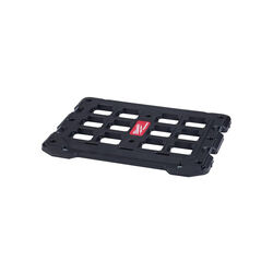 Milwaukee PACKOUT 23 in. L x 18 in. W Mounting Plate Polypropylene Black