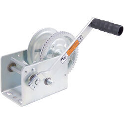 Dutton-Lainson  Steel  Ratchet Winch  2500