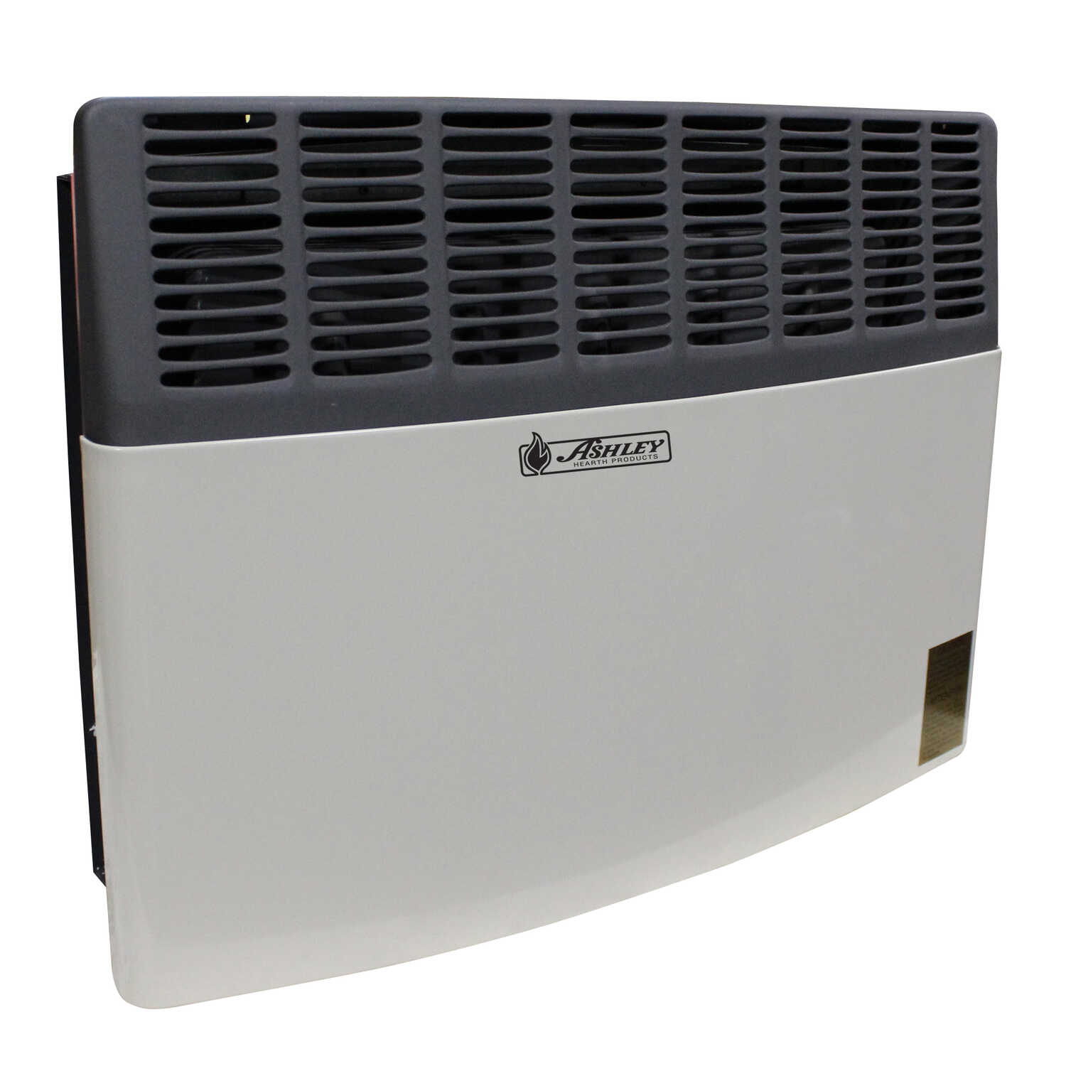 Ashley Hearth Products  450 sq. ft. 17000 BTU Wall Heater