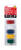 Ace  3/4 in. W x 12 ft. L Multicolored  Vinyl  Electrical Tape