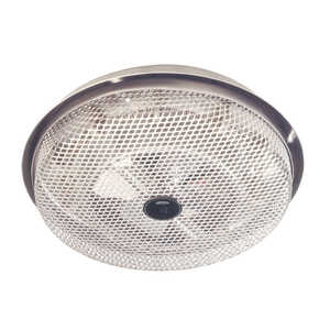 Broan  Ventilation Fan/Heat Combination with Lights