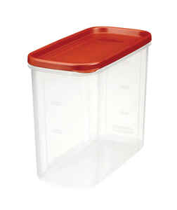 Rubbermaid  16 cups Food Storage Container