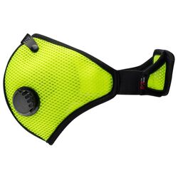RZ Mask  Multi-Purpose  Air Filtration Mask  M2  Valved Green  L  1 pc.