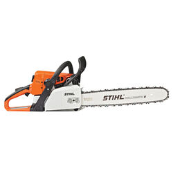 STIHL  MS 250  18 in. 45.4 cc Gas  Chainsaw