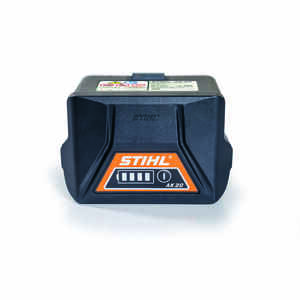 STIHL  AK 20  36 volt 2.8 Ah Lithium-Ion  Battery