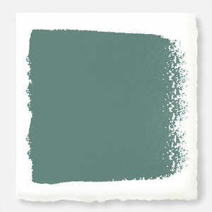 Magnolia Home  by Joanna Gaines  Spontaneous  Eggshell  Acrylic  1 gal. Paint