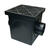 NDS Polyethylene Catch Basin Kit With Grate