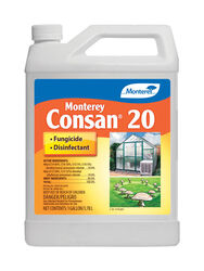 Monterey  Consan  Concentrated Liquid  Disease and Fungicide Control  128 oz.