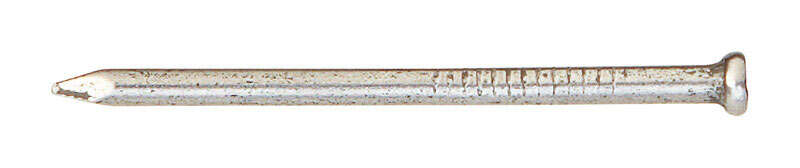 Ace  16D  3-1/2 in. L Finishing  Steel  Nail  Countersunk  Smooth  1  1 lb.