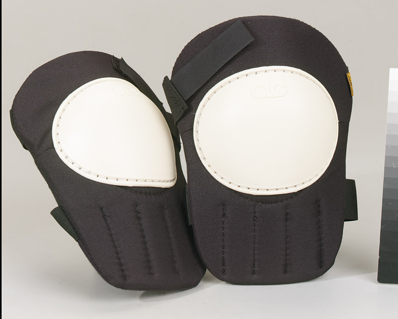 CLC Work Gear  Foam  Knee Pads  Black