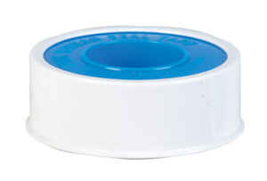 AA Thread Seal  White  260 in. L x 1/2 in. W Thread Seal Tape  0.2 oz.