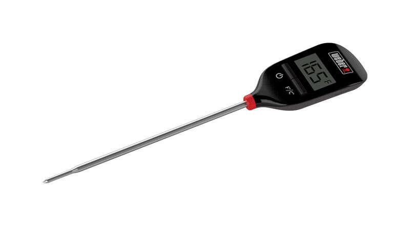 Weber  Digital  Meat Thermometer