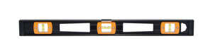 Johnson  72 in. Aluminum  I-Beam  Level  5