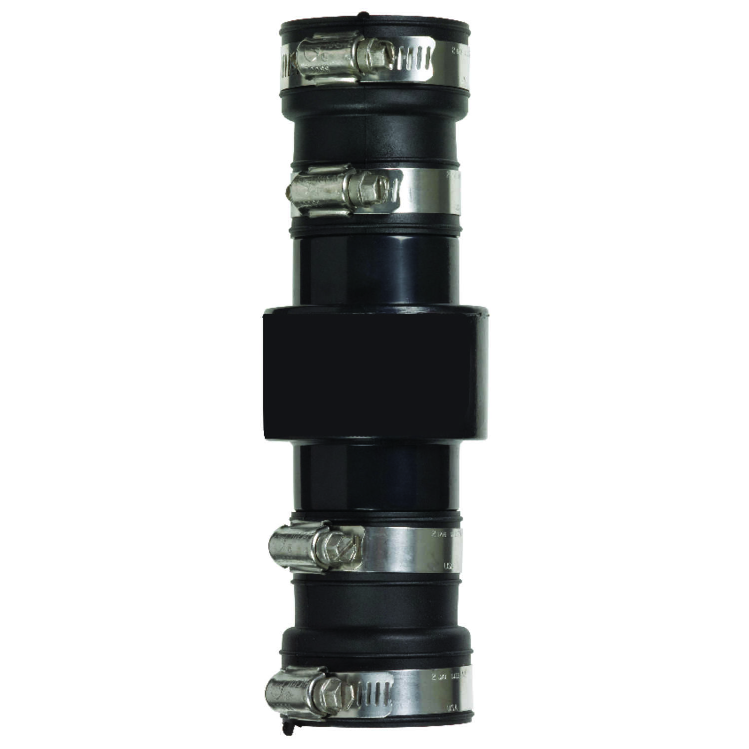 Ace  1 1/4 in. Slip x Slip  ABS Plastic  Double Reducing  Check Valve
