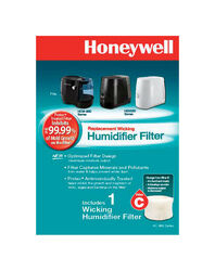 Honeywell  Humidifier Filter  1 pk