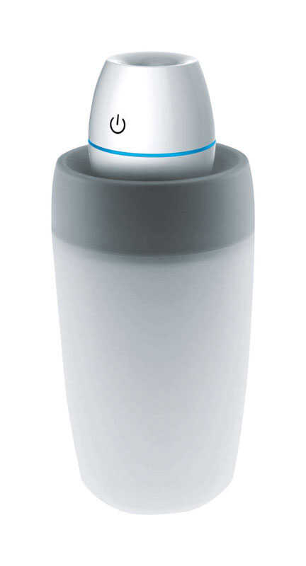 Tula Wellness  Travel Humidifier