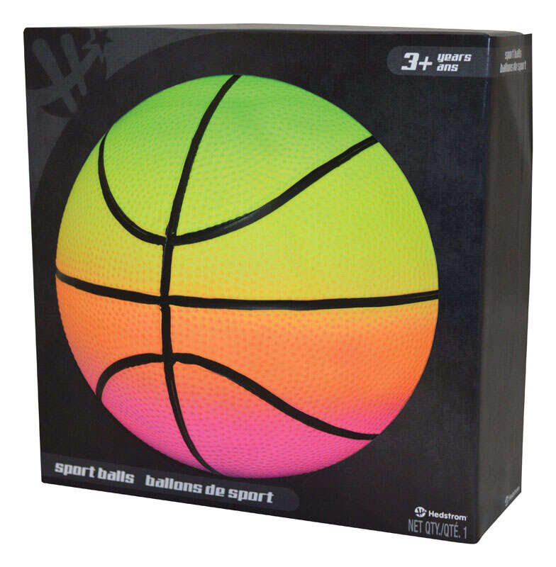 Hedstrom  Playground Ball  3+ year 8.5 in.