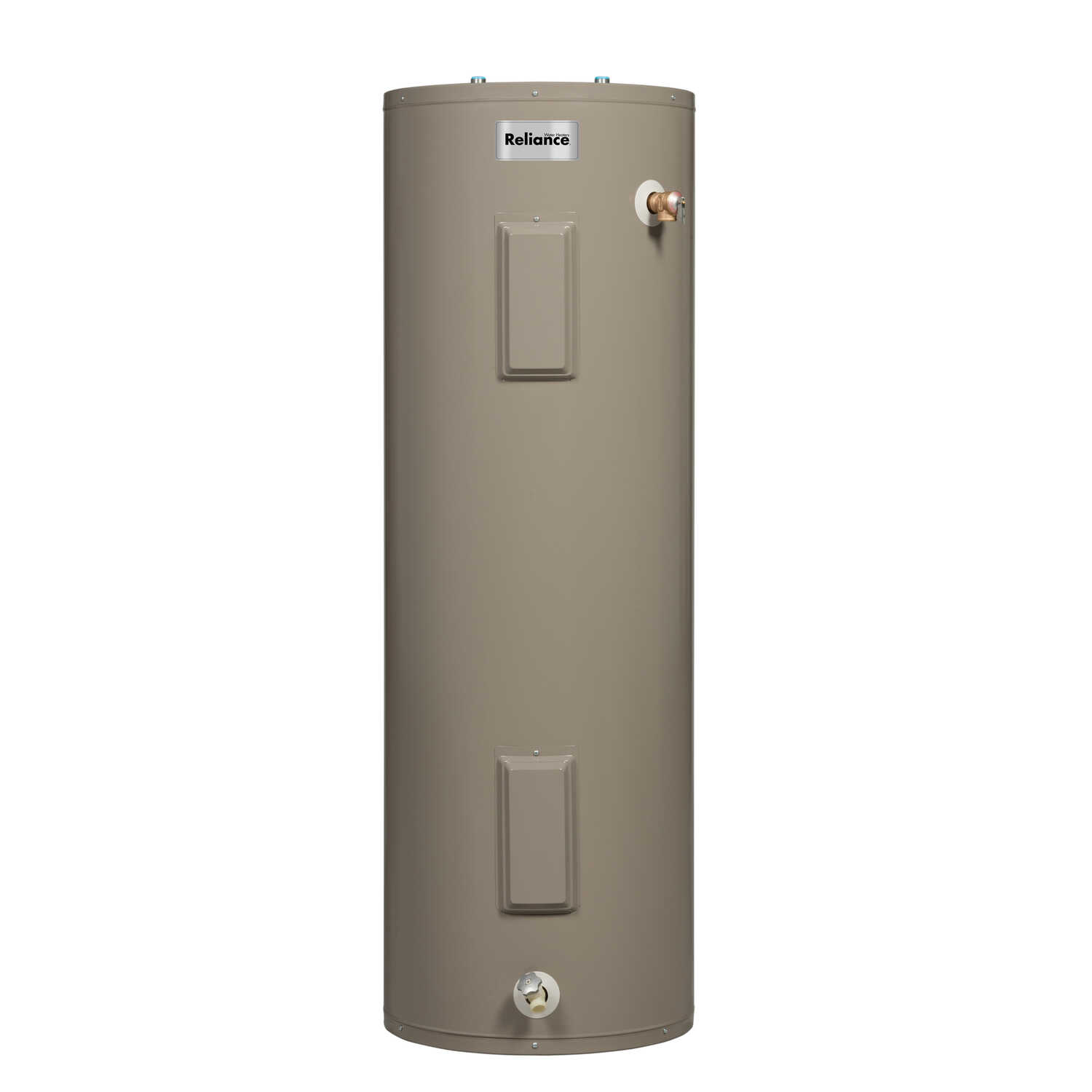 Reliance  Electric  Water Heater  65-1/4 in. H x 18 in. W x 18 in. L 40 gal.