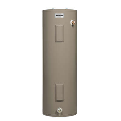 Reliance  40 gal. 4500 watts Electric  Water Heater