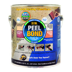 X-I-M  Peel Bond  Clear  Primer, Sealer, Bonder  1 gal.