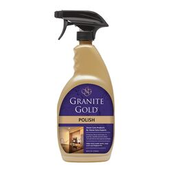 Granite Gold  Citrus Scent Granite and Stone Polish  24 oz. Liquid