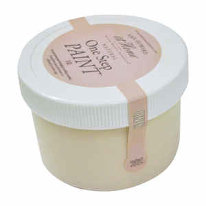 Amy Howard at Home  Flat Chalky Finish  Linen  One Step Paint  8 oz.